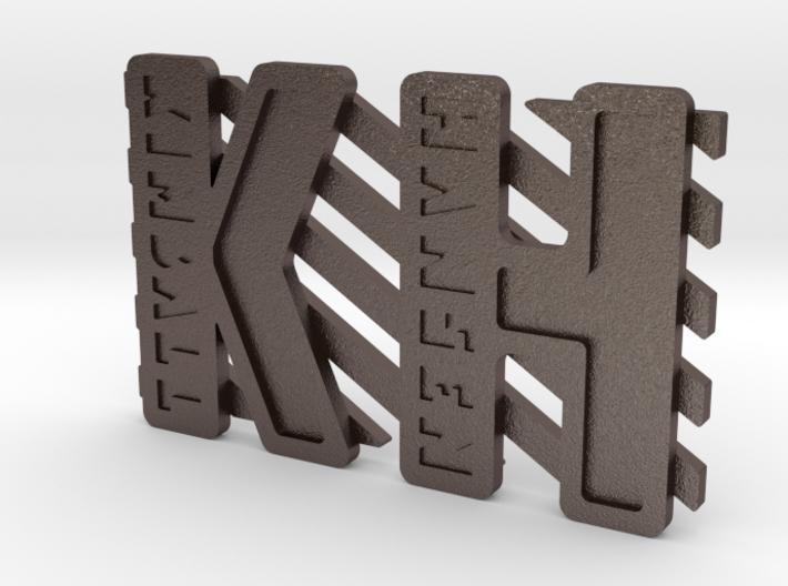 Kimball2 3d printed