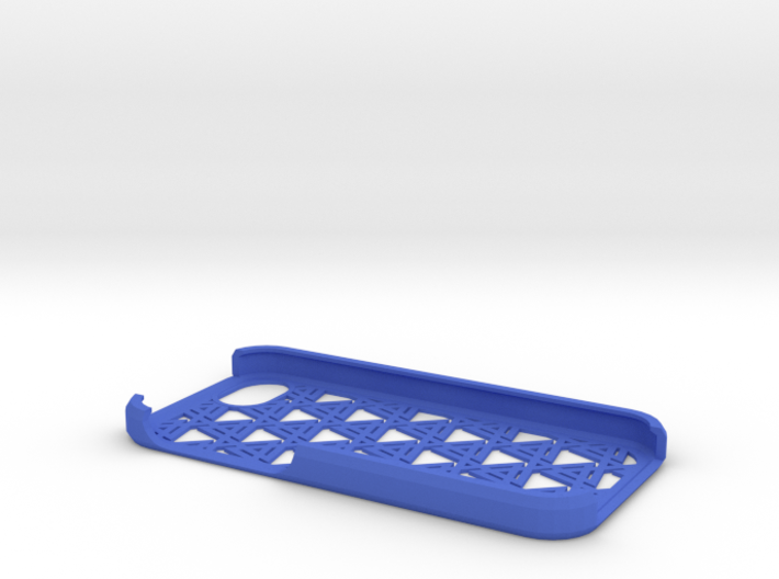 iPhone 5/5s Geometry Case 3d printed