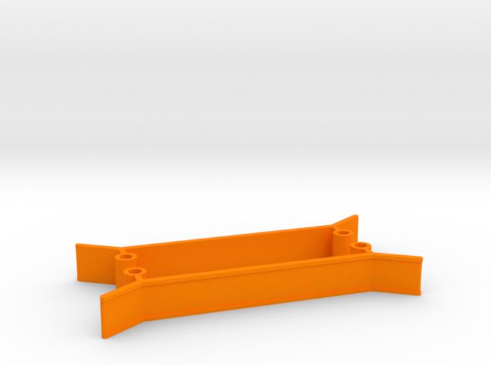 ZMR250 side shielding  3d printed