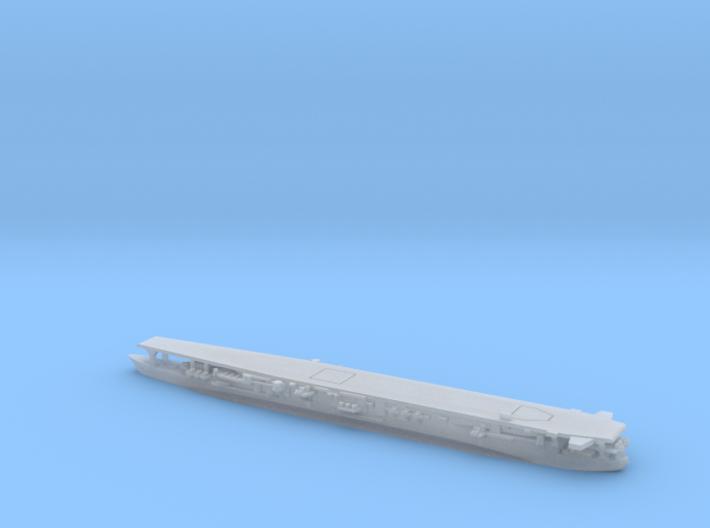 "IJN Aircraft-Carrier ""Ryuho"" 1/1800 3d printed"