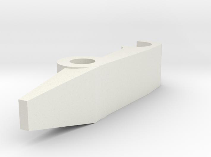 AugHopArm 3d printed