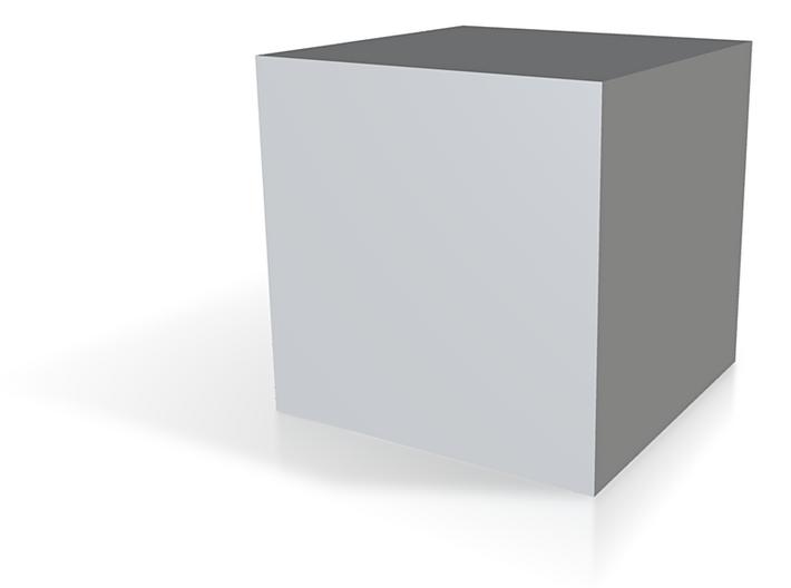 cube-1cm3.stl randomid:1789294239 3d printed