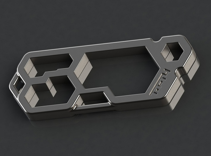 Spanner Frame Tool (Wrench Frame) 3d printed