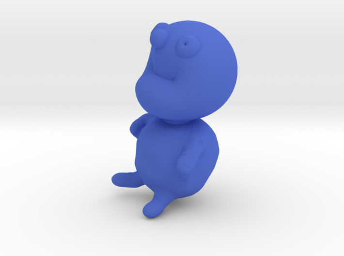 GROVER 3d printed
