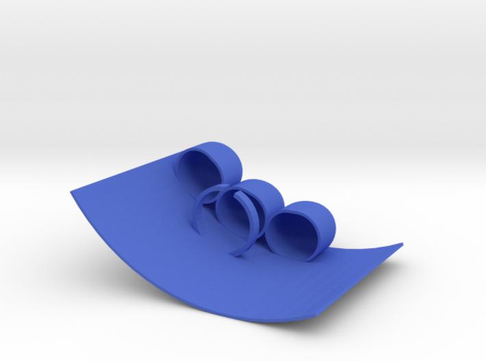 FingerArmor 3d printed