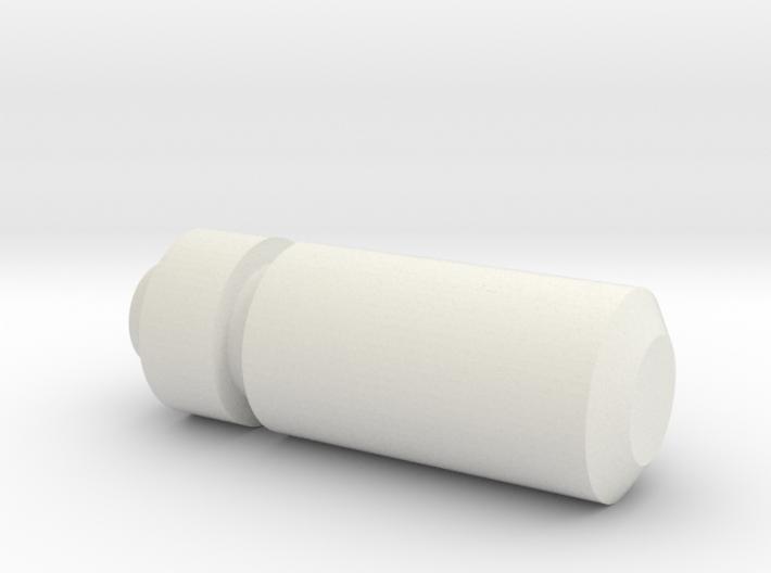 Macross Micro Missile 3d printed