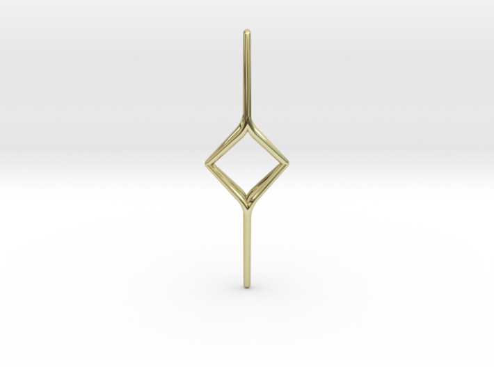 YOUNIVERSAL Y2, Pendant. Soft Chic 3d printed