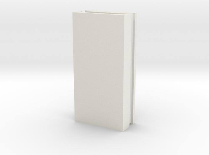 Biegehilfe für Maxikraft Turmblech 3d printed Hilfsmittel