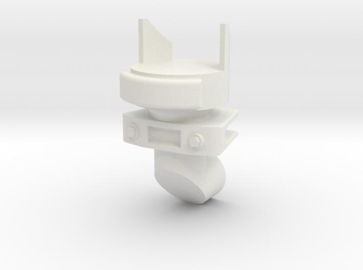 Aircraft Gun Sight 3d printed