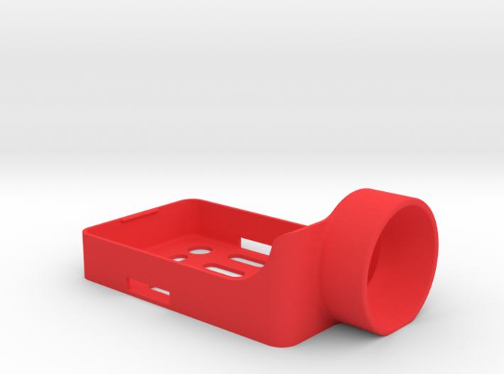 Mobius holder for ZMR250 frame 3d printed