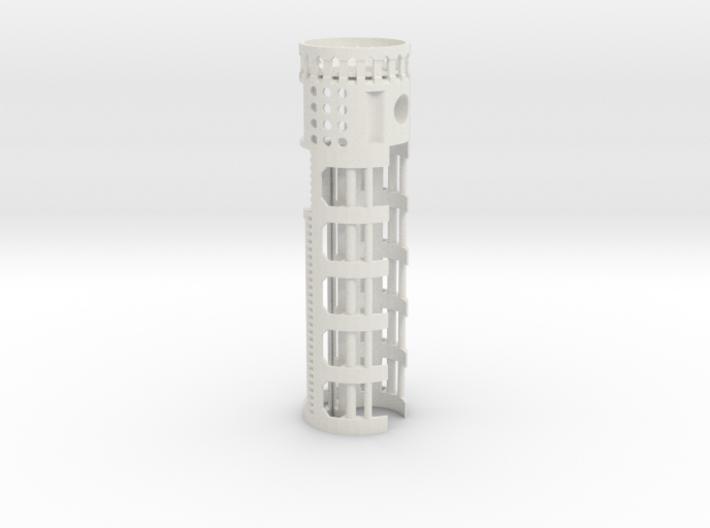 igniter/spark2-28mmRail-1.10OD 3d printed