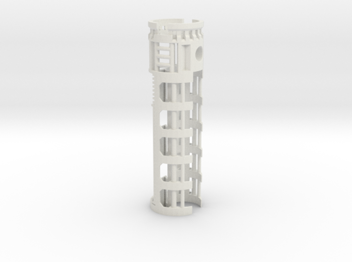 PC3.5-28mmVeco-1.10OD 3d printed