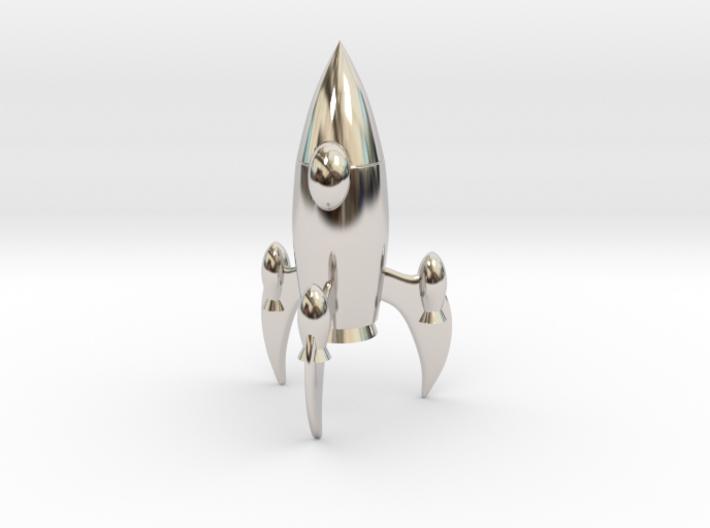 Knight - [2,1] Stellar 3d printed