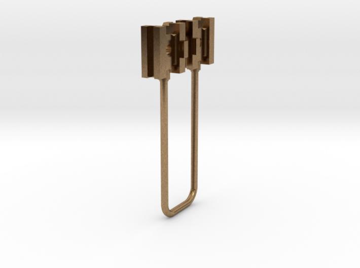 HO simple cross heads 3d printed