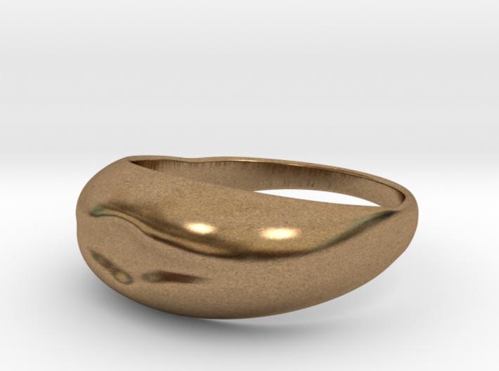 Simple Ring Design 3d printed