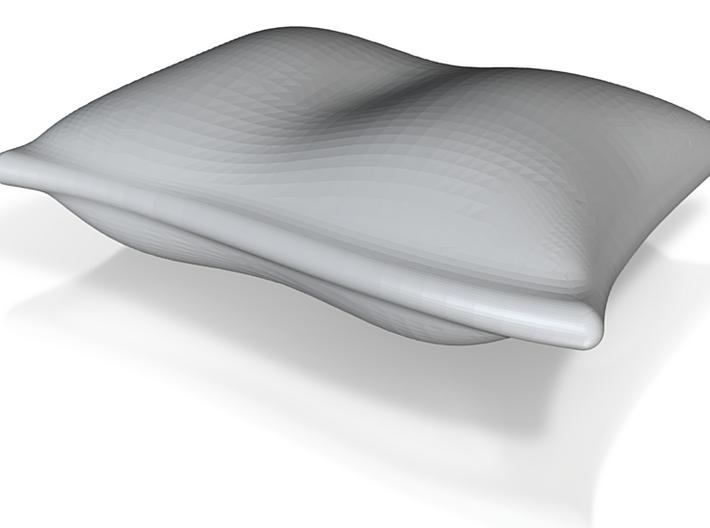 Pillow Chopstick Rest 3d printed
