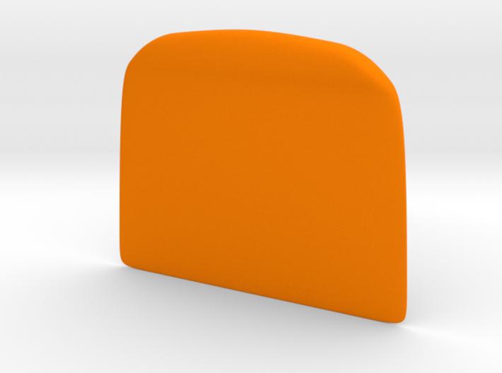 Dough cutter 3d printed