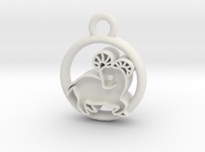 sheepyear 3d printed