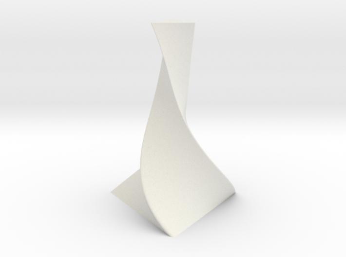 Flower-Vase-01 (30CM) 3d printed