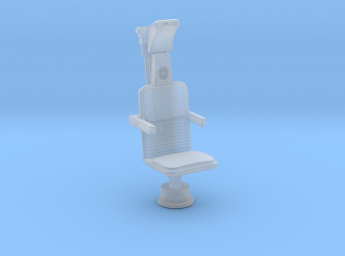 YT1300 DEAGO HALL NAV SEAT 3d printed