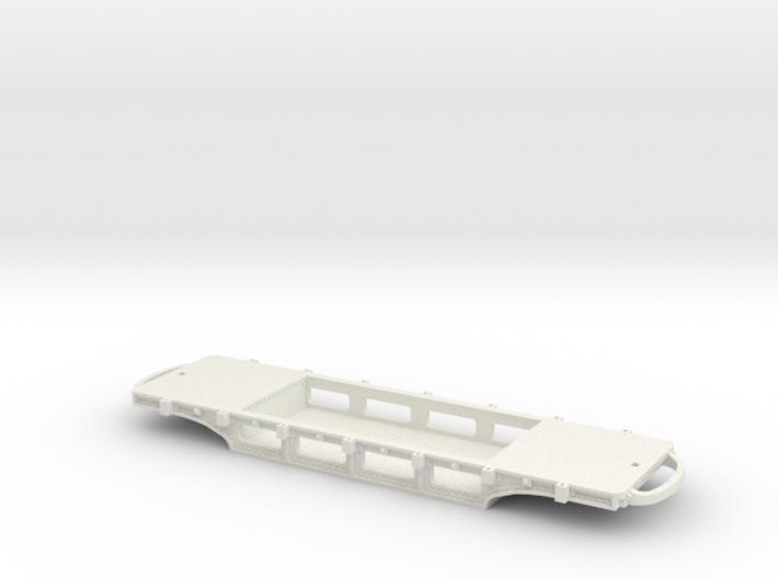 A-1-76-pechot-platform-wagon1a OO9 3d printed