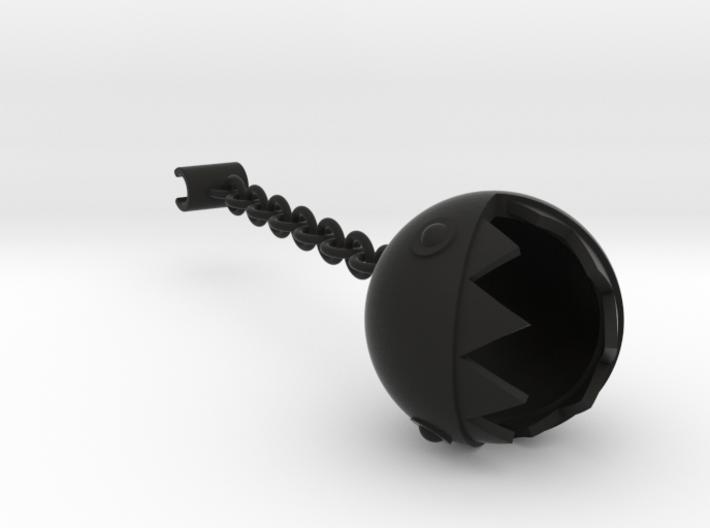 Earpod Earrings | Chain Chomp 3d printed