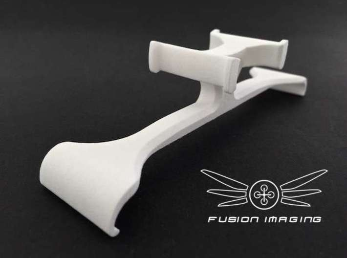 iPad Air Vector (V2) Remote Mount for DJI Phantom 3d printed iPad Air 'Vector' Mount for DJI Phantom - iPad MinI Vector mount pictured for display purposes only