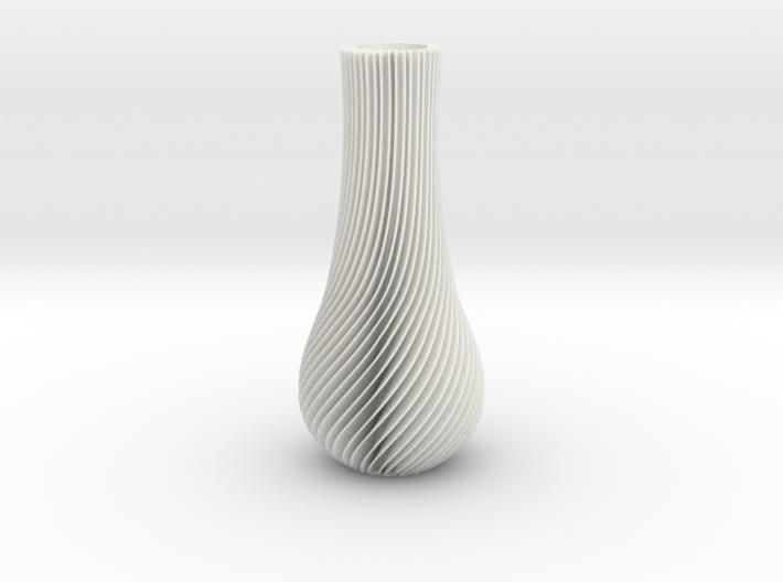 Spiral Vase Deco Zd33d8dnv By Honza