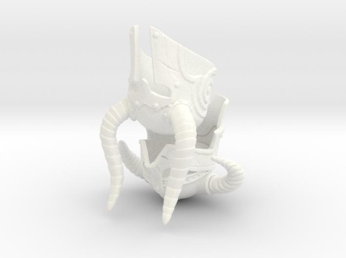 FOD-01-Fantasy Helmets 7inch + MOTU 3d printed