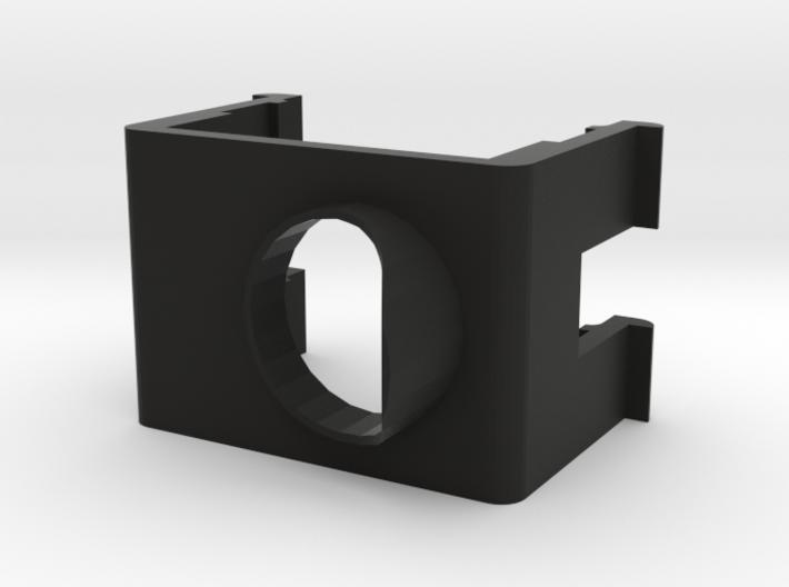 GoPro Tarot Clip 3d printed