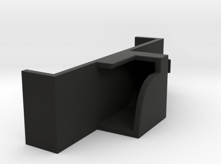 Seek Thermal and Nexus 5 3d printed