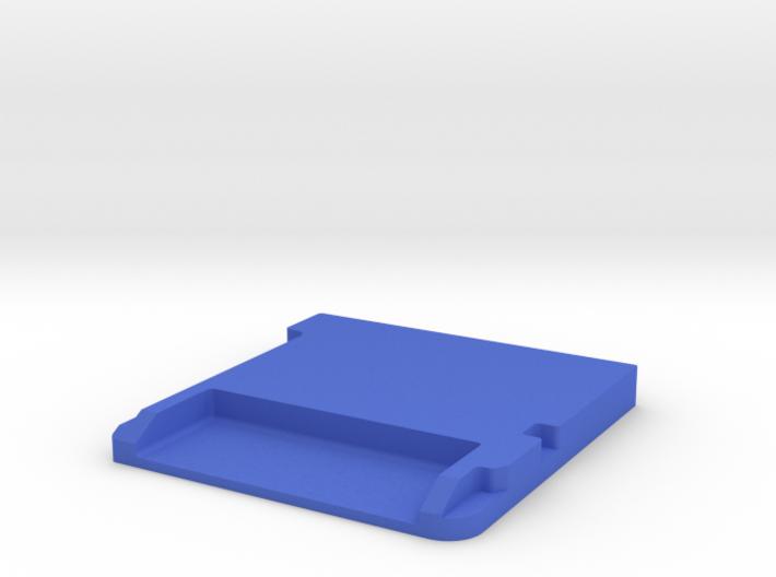 3DS Cartridge Blank Thin 3d printed