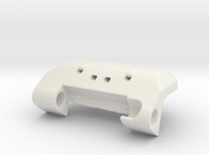 Smartstrap-CAD 3d printed