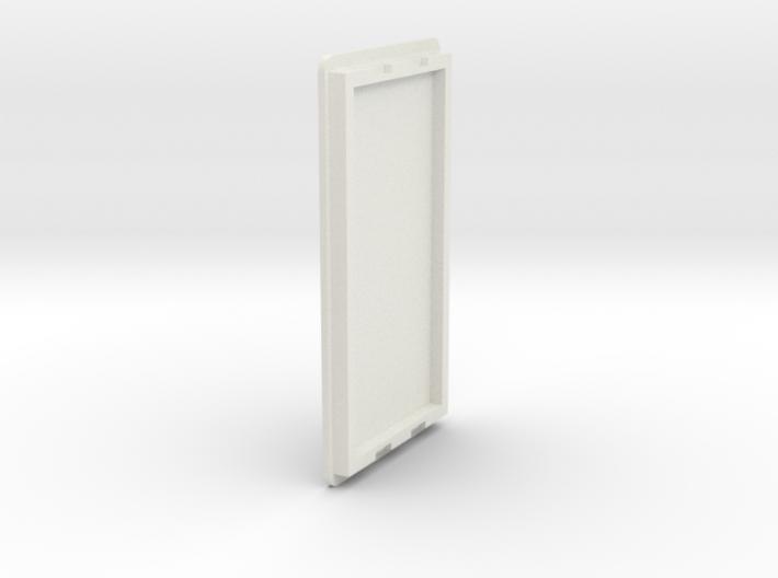 TLG Door 3d printed