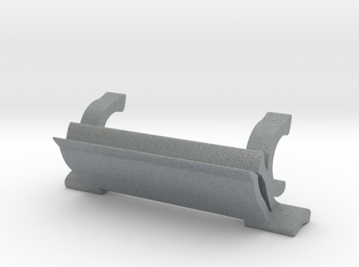 Bridge Pick Holder - Bigsby Tremolo 3d printed