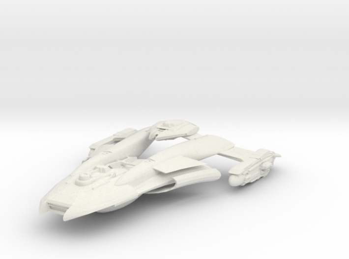 Broadsword Class B Scout 3d printed