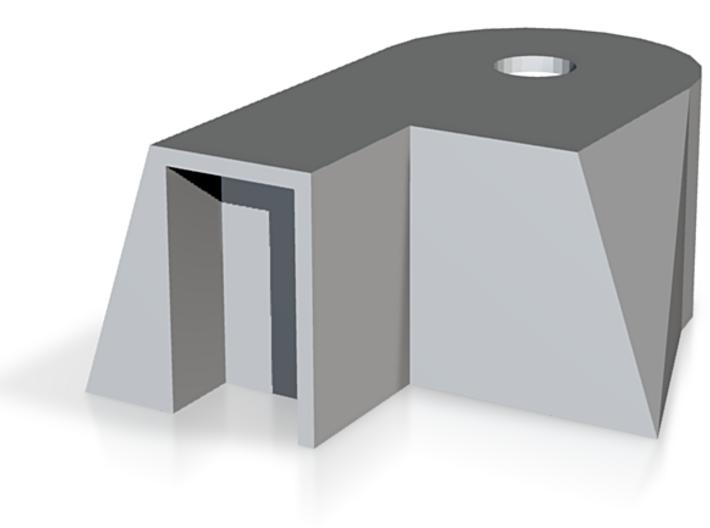 Bunker 2 3d printed