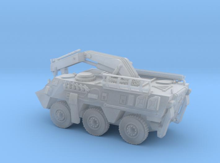 Pegaso BMR-M1-Recuperación-Z-proto-01 3d printed