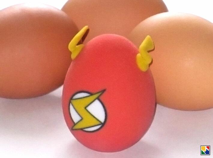 Speedster Egglet 3d printed