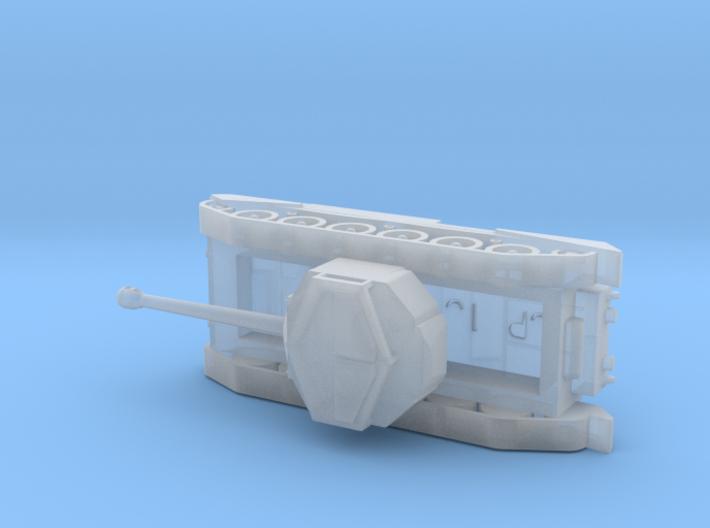 A30 Avenger Tank Hunter 1/285 / 6mm 3d printed