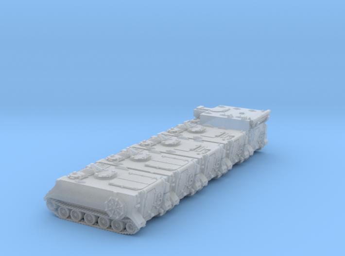 M-113 Esc Z - SET x5 Var 3d printed