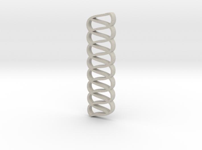 Chains 3d printed