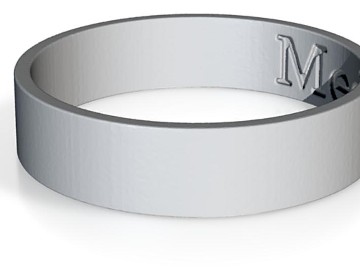 MediaBOX Ring 3d printed