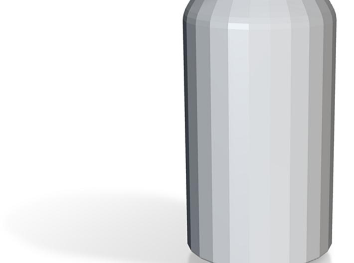 sample soda can 3d printed
