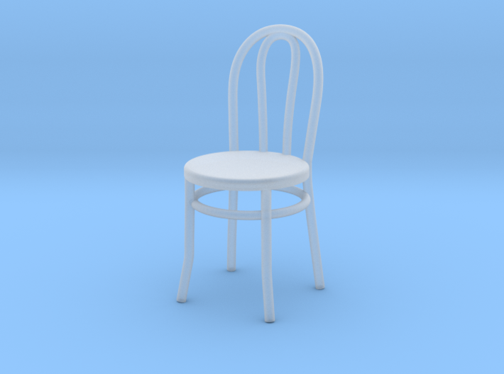 Bistro / Cafe Chair 1/32 3d printed