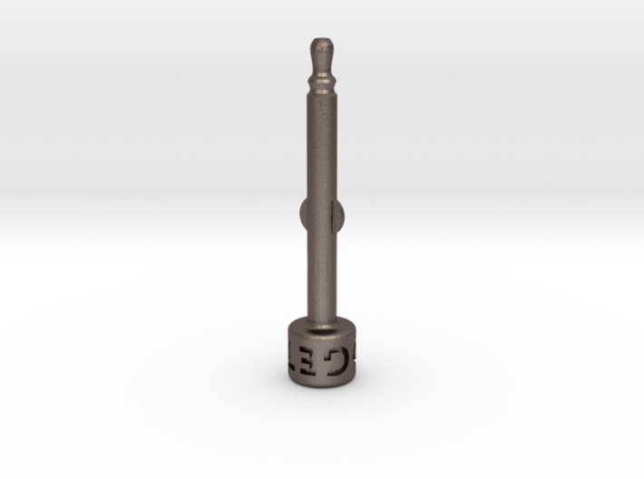 Coffee Grinder Bit For Hand Mixer CHP-A1 3d printed