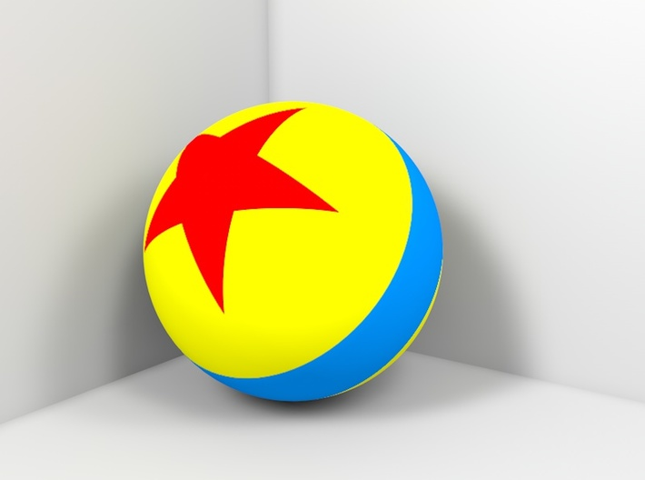 Luxo Jr Ball Marble Ljxgg7vdb By Oreosmooshy