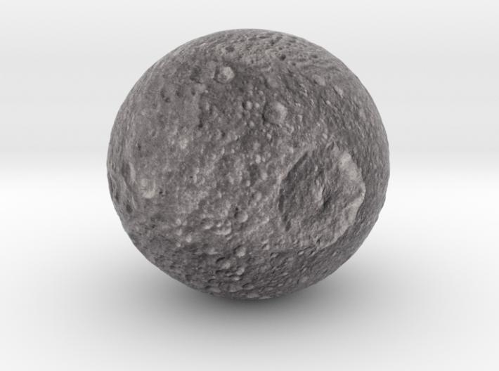Mimas 3d printed