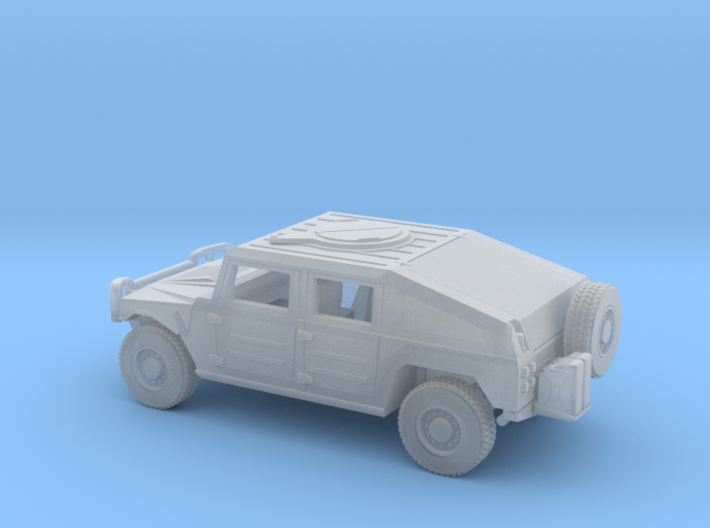 URO-VAMTAC- 200 3d printed