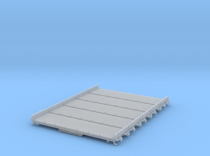 SET -N-Plataforma-PMM-x5-proto-01 3d printed